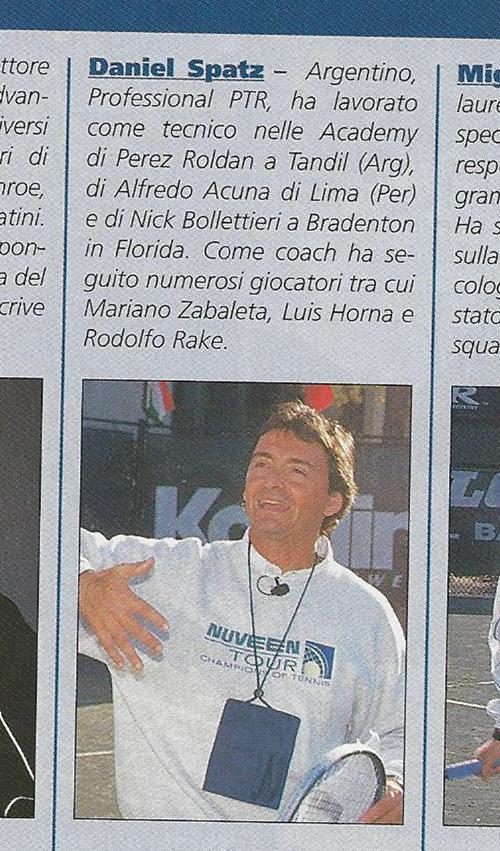 TenisItaliana 1