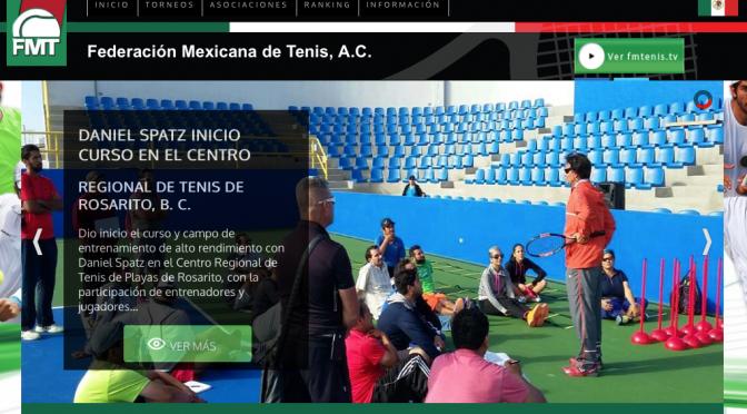 Daniel Spatz Inicio Curso en Baja California!
